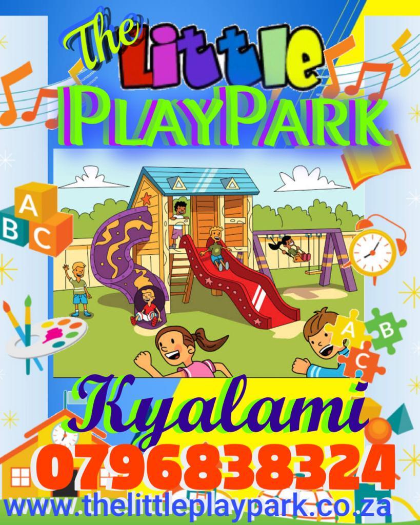 The Little Play Park